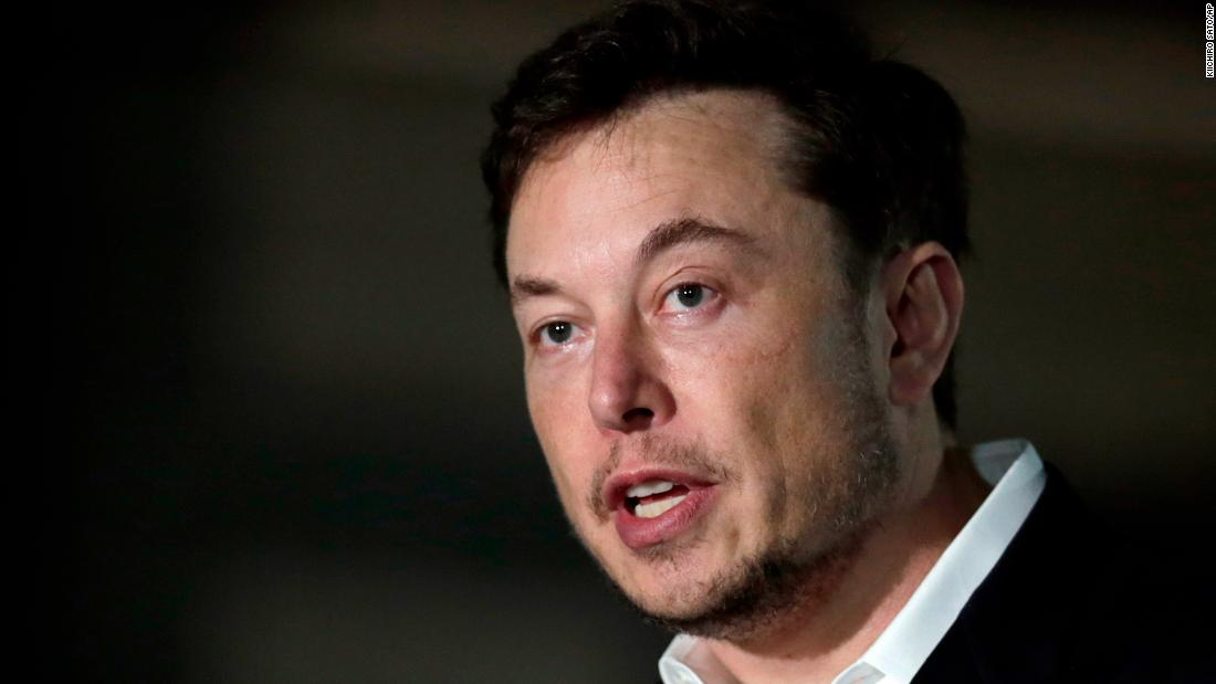 Tesla scores a profit, and Elon Musk keeps a promise