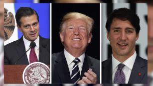Democrats signal concerns on NAFTA replacement