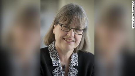 Donna Strickland is the first woman in 55 years to be awarded the Nobel Prize in Physics.