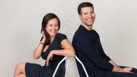 Billie's co-founders, Georgina Gooley and Jason Bravman, sought to disrupt the women's razor market.