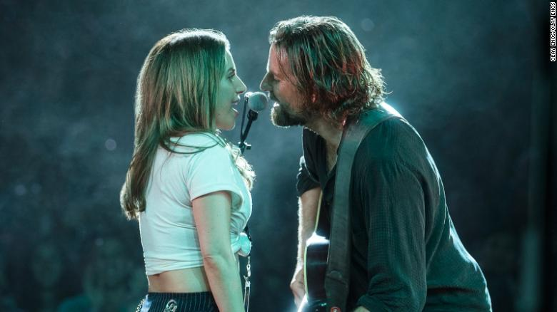 A Star is Born' review: Bradley Cooper, Lady Gaga hit all the right notes  in musical remake - CNN