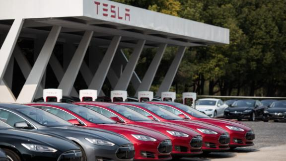 The Tesla Model S fared poorly in Consumer Reports' most recent reliability survey.