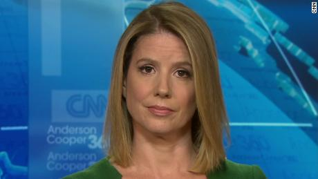 Cnn Analyst Describes Her Sexual Assault Cnn Video