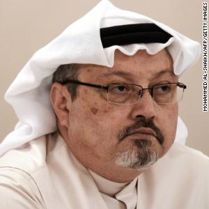 Turkey: Khashoggi's body may have been carried through airport