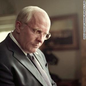 Christian Bale stuns in Dick Cheney portrayal