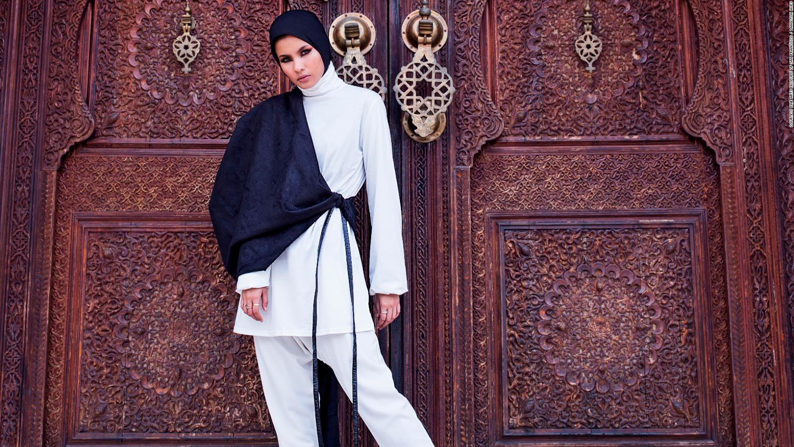 cc97a1e8b7 Why mainstream brands are embracing modest fashion - CNN Style