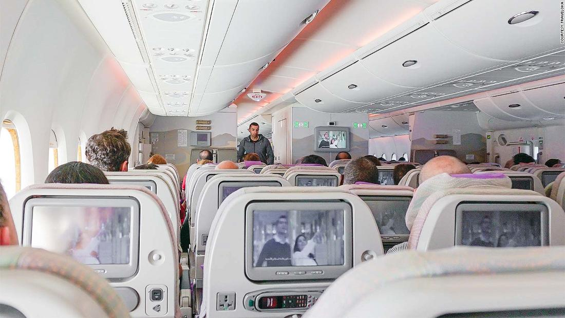 Airlines with the best Wi-Fi and inflight tech