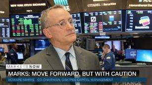霍华德马克斯为什么要警告投资者