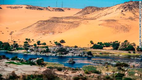 renaissance egypt