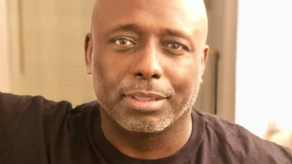 Florence Police Officer Terrence Carraway died Wednesday, October 3, after a standoff in Florence, South Carolina.