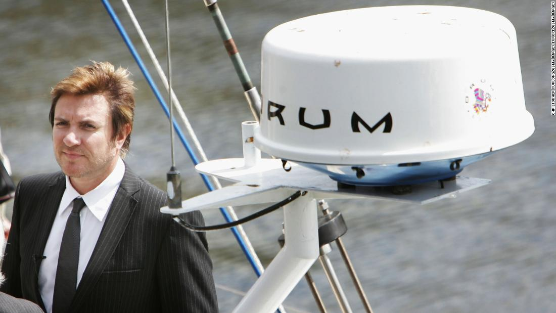Simon Le Bon: How sailing changed Duran Duran singer's life