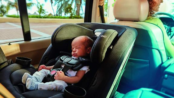 Best convertible car seats work for