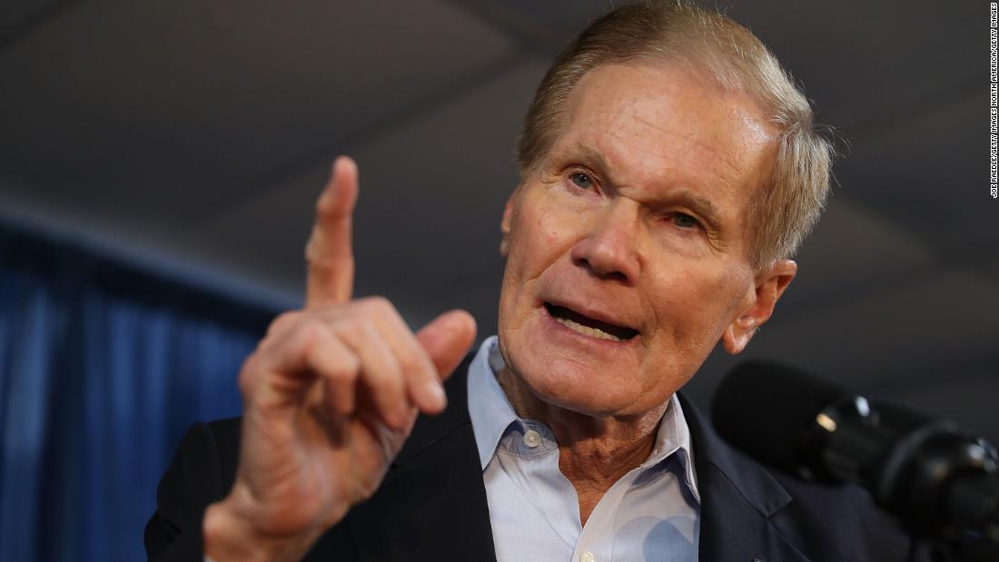Nelson campaign seeks to lift Florida recount deadlines