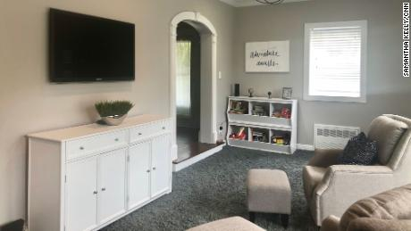 The Playroomu0026#39;s New Look (still A Work In Progress!)