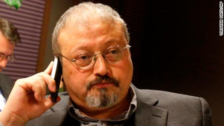 Jamal Khashoggi: The man who knew what crossing Mohammed Bin Salman could cost