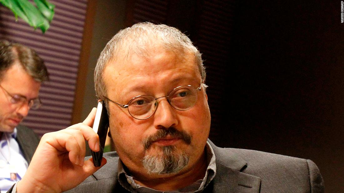 Khashoggi probe closes in on Saudi Crown Prince's internal circle thumbnail
