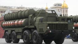 Turkey's reported test of Russian-made missile system condemned by Pentagon | Daily's Flash 181005113518 s 400 triumf surface to air missile hp video  Turkey's reported test of Russian-made missile system condemned by Pentagon | Daily's Flash 181005113518 s 400 triumf surface to air missile hp video
