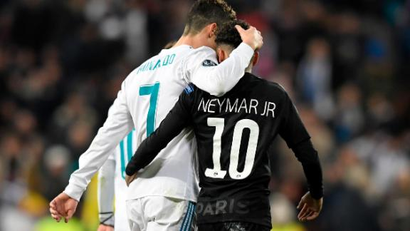 La Liga lost two of its biggest stars in the past year: Neymar and Cristiano Ronaldo.