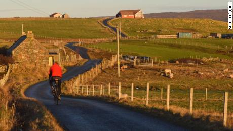 Doctors are prescribing nature to patients in the UK's Shetland Islands