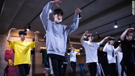 K-pop schools offering kids a shot at super-stardom - CNN