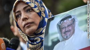 Jamal Khashoggi是残酷的中东政治的受害者