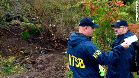 20 Dead In Limo Crash In New York Cnn Video