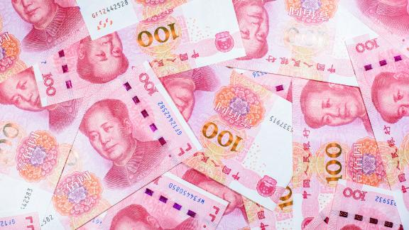 China does have tools it can use to counter the currency's decline.