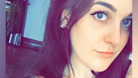 "Amanda Halse, 26, was the ""peacekeeper of the family,"" her sister Karina said."