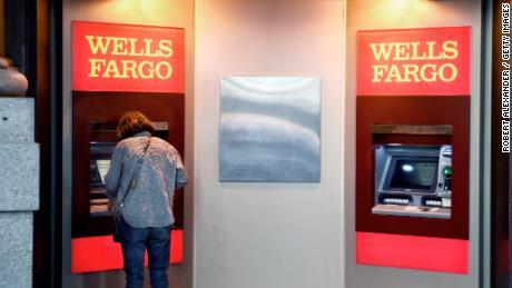 Wells Fargo's deposits and loans shrink despite strong economy - CNN