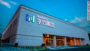 China's ByteDance is taking the social media world by storm