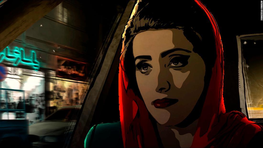 'Tehran Taboo': A provocative look at Iran's capital