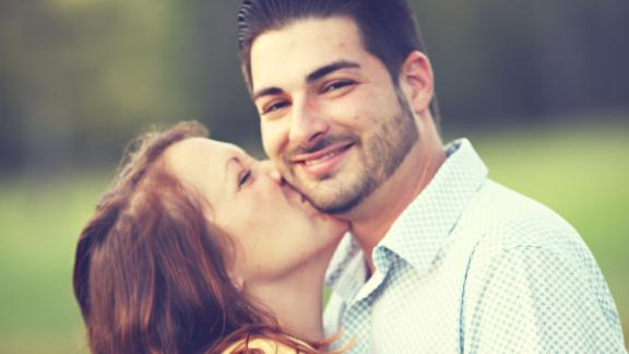 Erin Vertucci and Shane McGowan were married in June.
