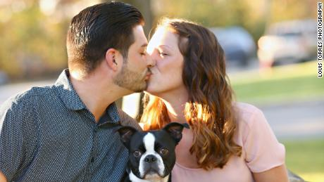 Newlyweds were killed in limo crash