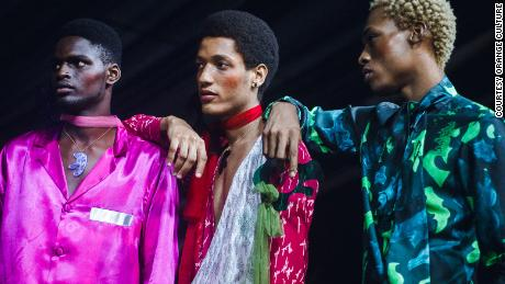 From Harare to Lagos: Africa's gender fluid designs are defying norms