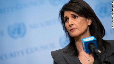 trump struggles to replace nikki haley at the united nations