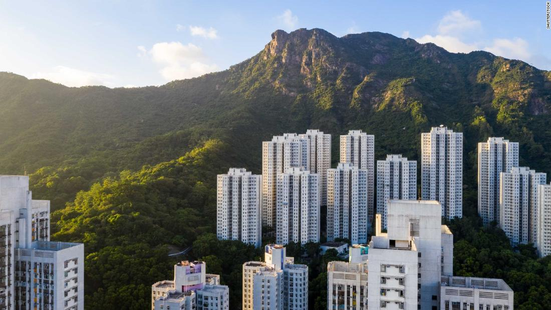 World's most popular city revealed
