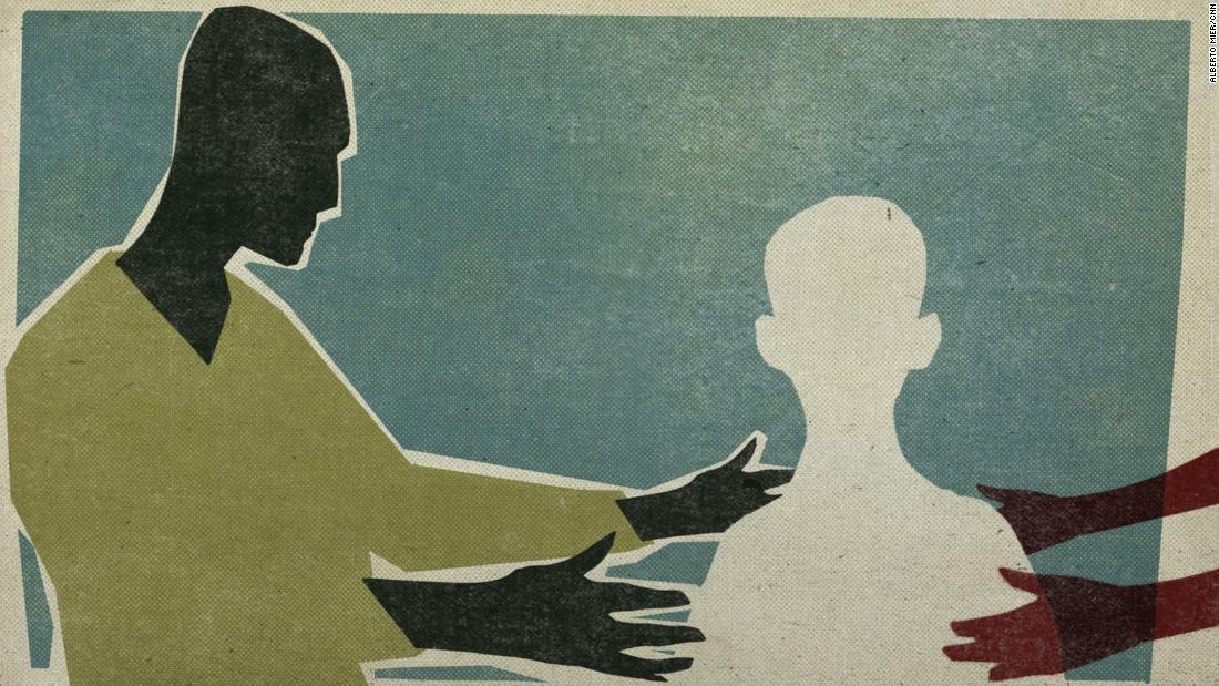 Divorce and child custody: Men cry foul