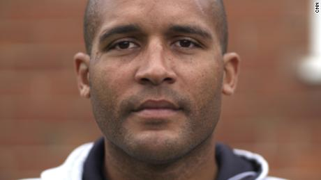 "World Mental Health Day: Ex-footballer pushes for a ""mental health revolution"" after multiple suicide attempts"