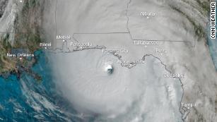 这就是为什么飓风迈克尔的风暴潮可能会是灾难性的