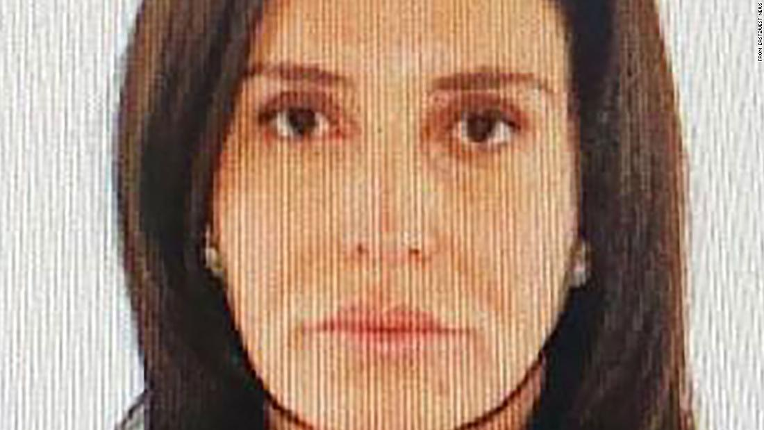 Woman who spent $21M at Harrods arrested, faces extradition