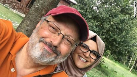 Turkish officials suspect Khashoggi had been killed within hours of his disappearance