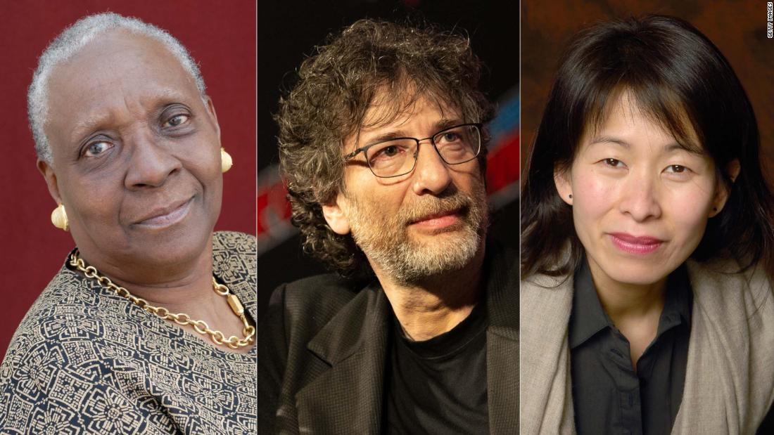 Alternative literature prize to be given in absence of scandal-hit Nobel