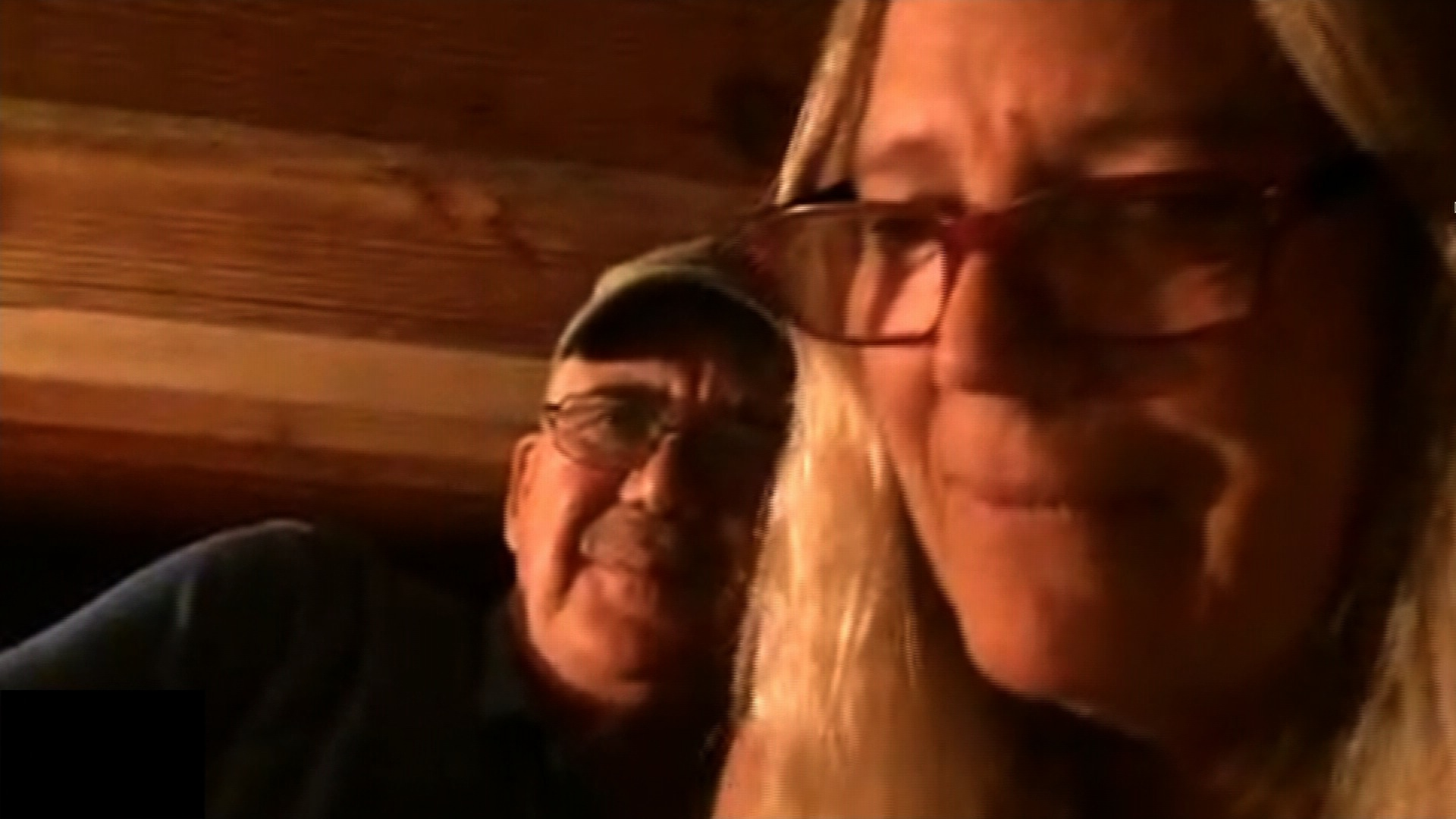 Brandi husband threesome share
