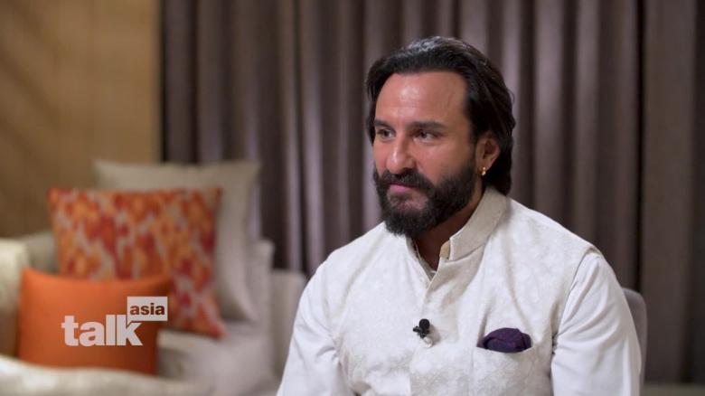 Khan On Sensation Netflix Ali Saif In A Starring BeCrxWdo