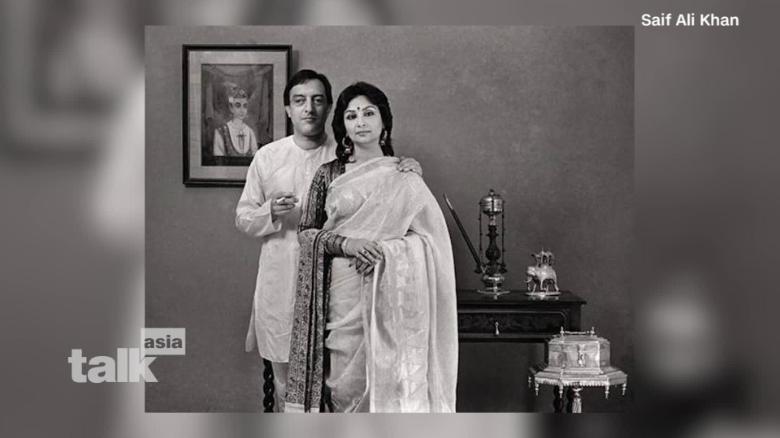 Indian Actor Saif Ali Khan On His Netflix Original Cnn