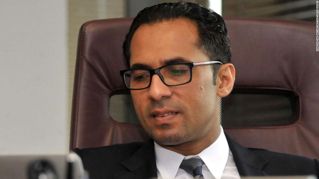 Reward offered for information on whereabouts of Africa's youngest billionaire