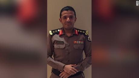 Salah Muhammad al-Tubaiqi, head of the forensic medicine department at the Saudi interior ministry.