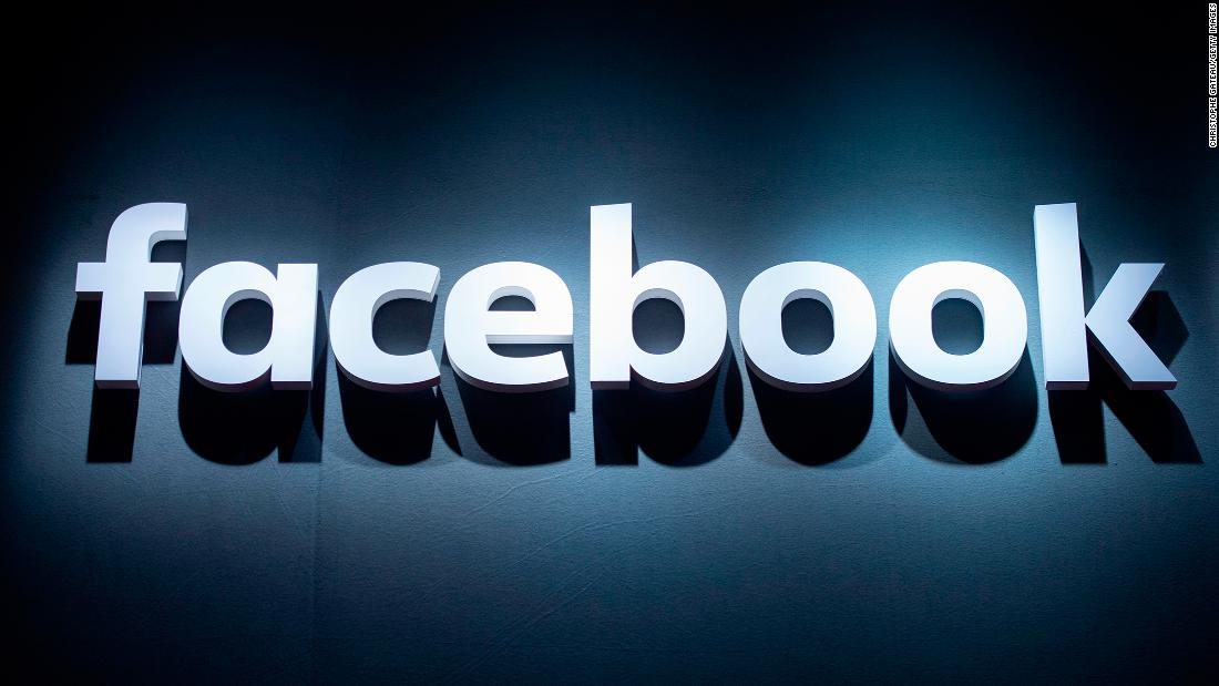 Facebook removes over 800 more pages and accounts ahead of midterms