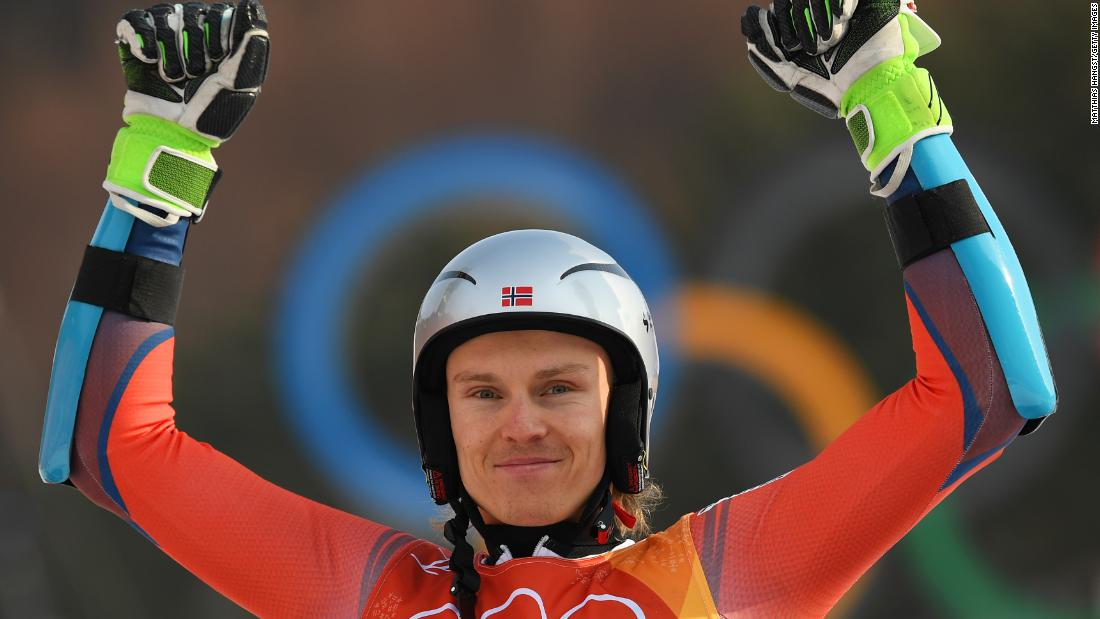 Norway's Henrik Kristoffersen is the nearly man behind Hirscher, but at 24 he has time on his side to mount a serious challenge for supremacy.
