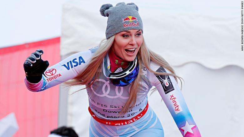 她努力成为有史以来最成功的滑雪赛车手,所有的目光都集中在Lindsey Vonn的最后一季。 这位近34岁的美国老将需要再获得五场胜利才能击败Ingemar Stenmark的86次世界杯比赛胜利纪录。